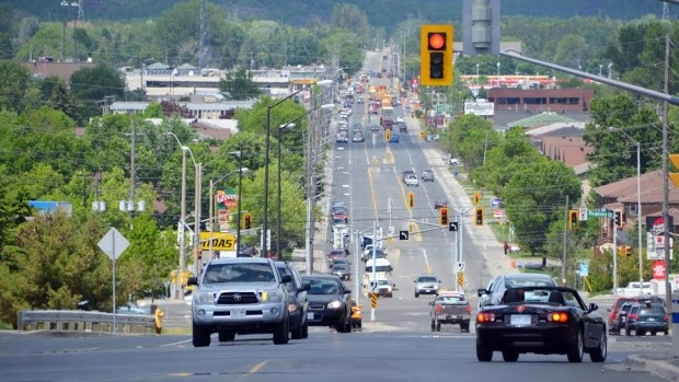 high risk auto insurance Greater Sudbury